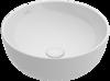 Umvývadlová miska na umývadlo V&B kruh